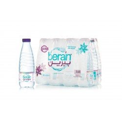 Berain bottled drinking water (PH8) 330mlx12