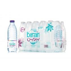 Berain bottled drinking water (PH8) 500mlx15