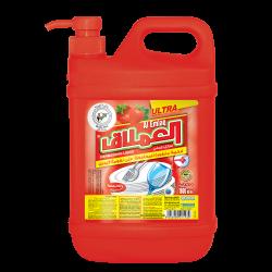 Al-Emlaq Dish Wash Liquid Strawberry1800ml