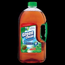 Green Clean Disinf&Fresh Emlaq Pine Oil 2L