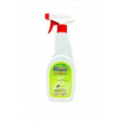 Killgerm Surface Dis.Spray Fresh Pine Brown 630ml