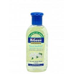 HiGeen Hand Sanitizer 110ml JASMINE