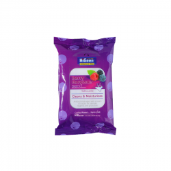 Higeen Antibac.Wipes 15s Berry Gorg. Respray