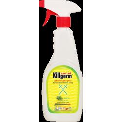 Killgerm Fresh Tea Surface Dis. Spray 630ml