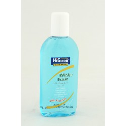 HiGeen Mouth Wash 110ml Winter Fresh