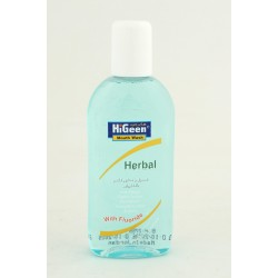 HiGeen Mouth Wash 110ml Herbal