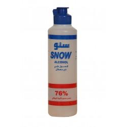 Snow Alcohol 76% 250ml Spray