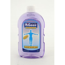 HiGeen Antiseptic Personal Care Rosemary Extract 500m