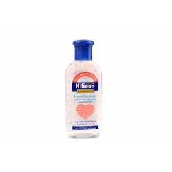 HiGeen Hand Sanitizer 110ml  Love