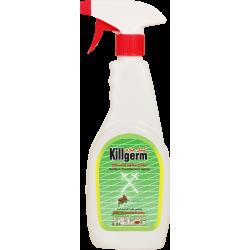 Killgerm Fresh Pine Surface Dis. Spray 630ml