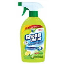 Green Clean Disinf&Fresh Emlaq Lemon 500g