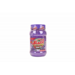 Al-Emlaq Lavender TwistSuper Gel 1 Kg