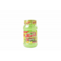 Al-Emlaq Juicy Lime Super Gel 1 Kg
