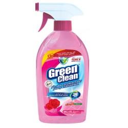 Green Clean Disinf&Fresh Emlaq Rose 500g