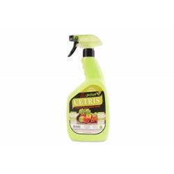 Cetris-Fruit & Vegetables Wash 1 Ltr