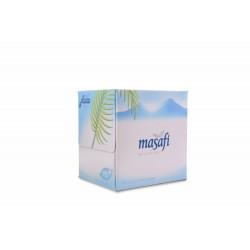 MASAFI BOUTIQUE WHITE TISSUE 100