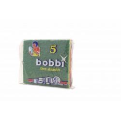 Corazzi Scouring Pads Bobbi 5 Pcs