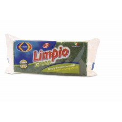 Corazzi Limpio Green Polyp.